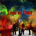 Edge of Time CD Album Cover